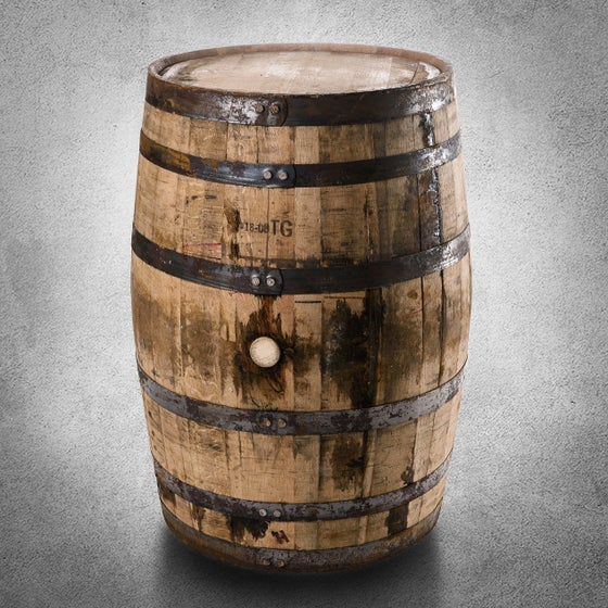 Image of Chattanooga Whiskey Used Barrel