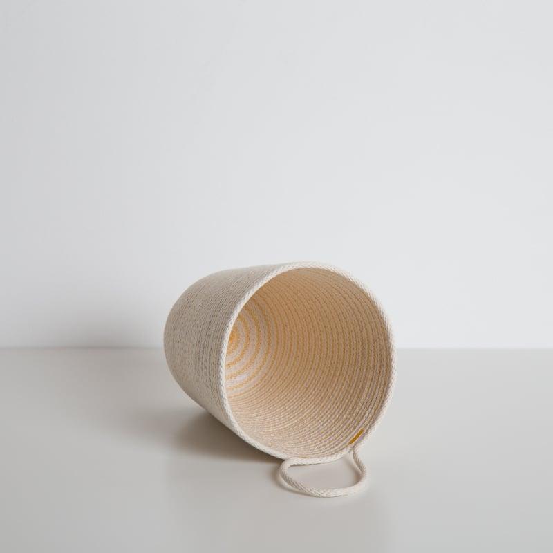 Image of Hanging Alt Basket Limited Edition