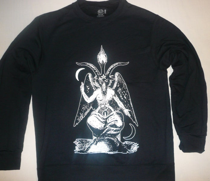 Image of Baphomet - Sweatshirt