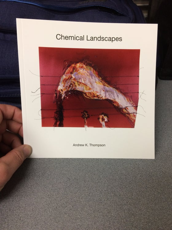 Image of Chemical Landscapes