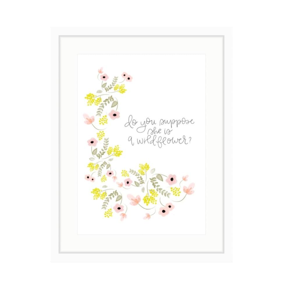 Image of Wildflower