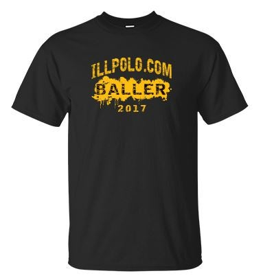 Image of Illpolo Baller Shirt 1.0