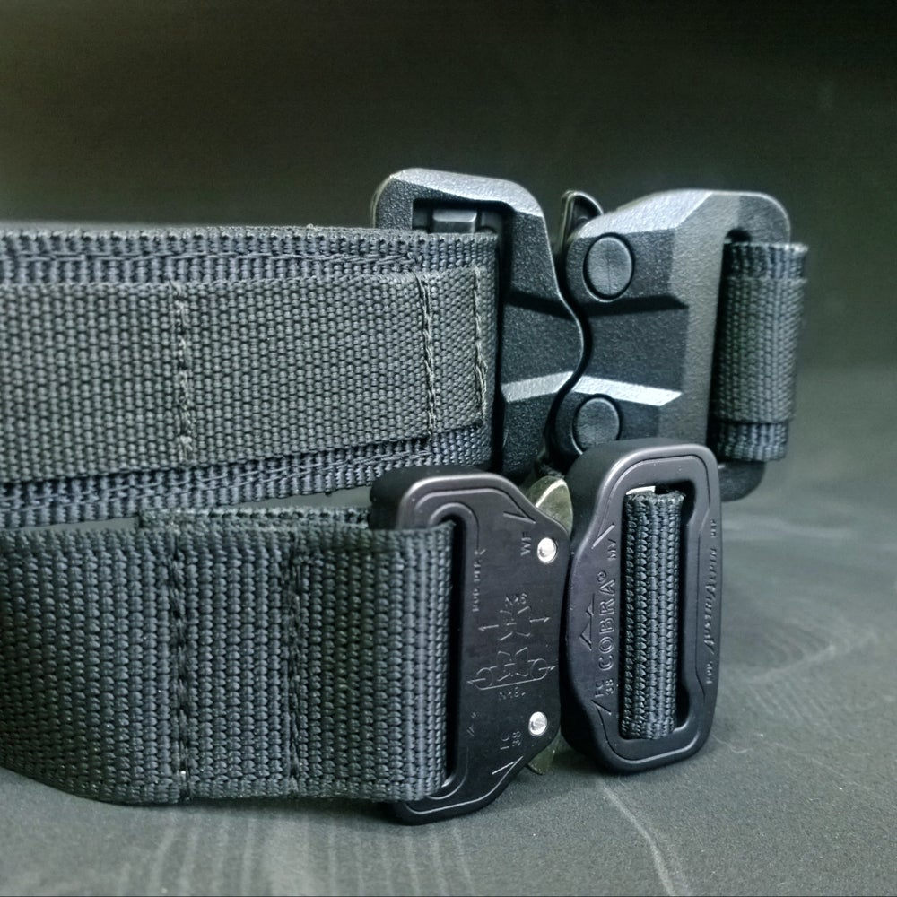 "Image of Cobra Belt 1.5"" (40cm)"