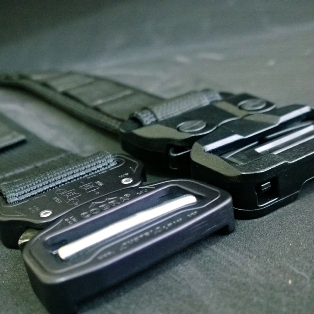 "Cobra Belt 1.5"" (40cm)"