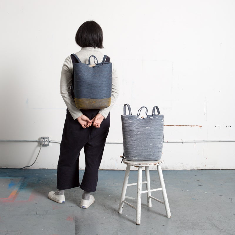 Image of Backpack Limited Edition