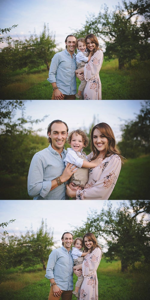 Image of --CURRENT CLIENT EXCLUSIVE -- Braces Orchard Family Mini-Sessions | 9/30