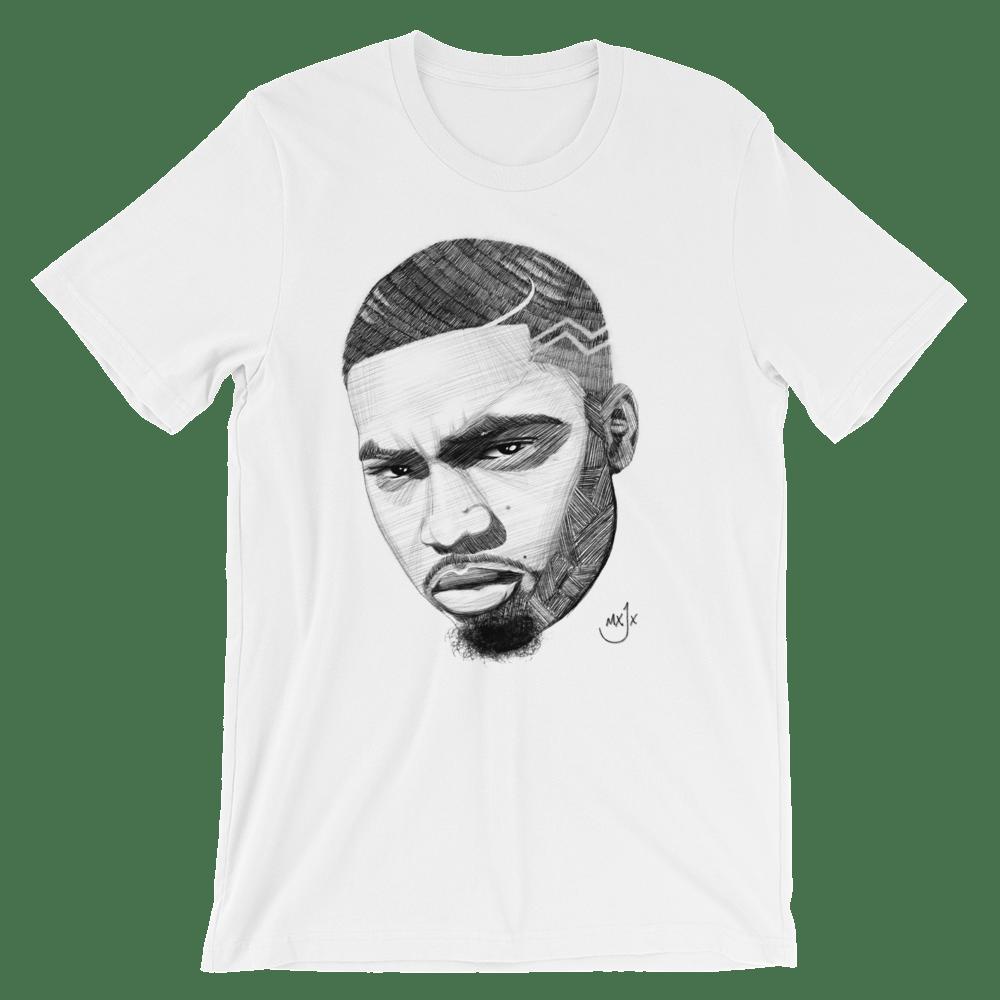 a104dd9eb Nas T-shirt Men's white | MXJX