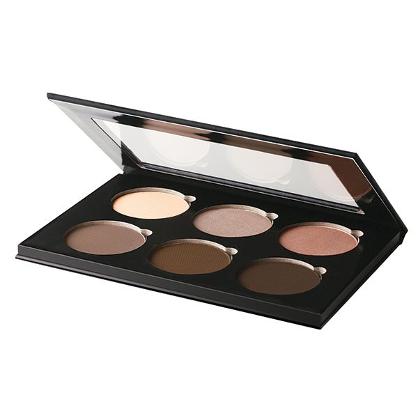 Image of POWDER CONTOUR PALETTE
