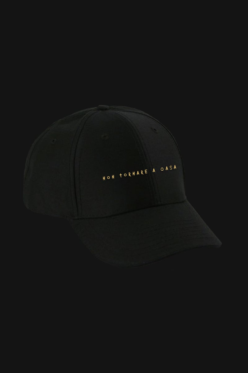 Image of FDP CLOTHING SPECIAL EDITION / HAT NON TORNARE A CASA