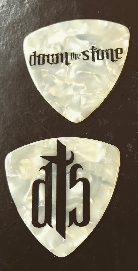 Image of n. 5 dts bass picks
