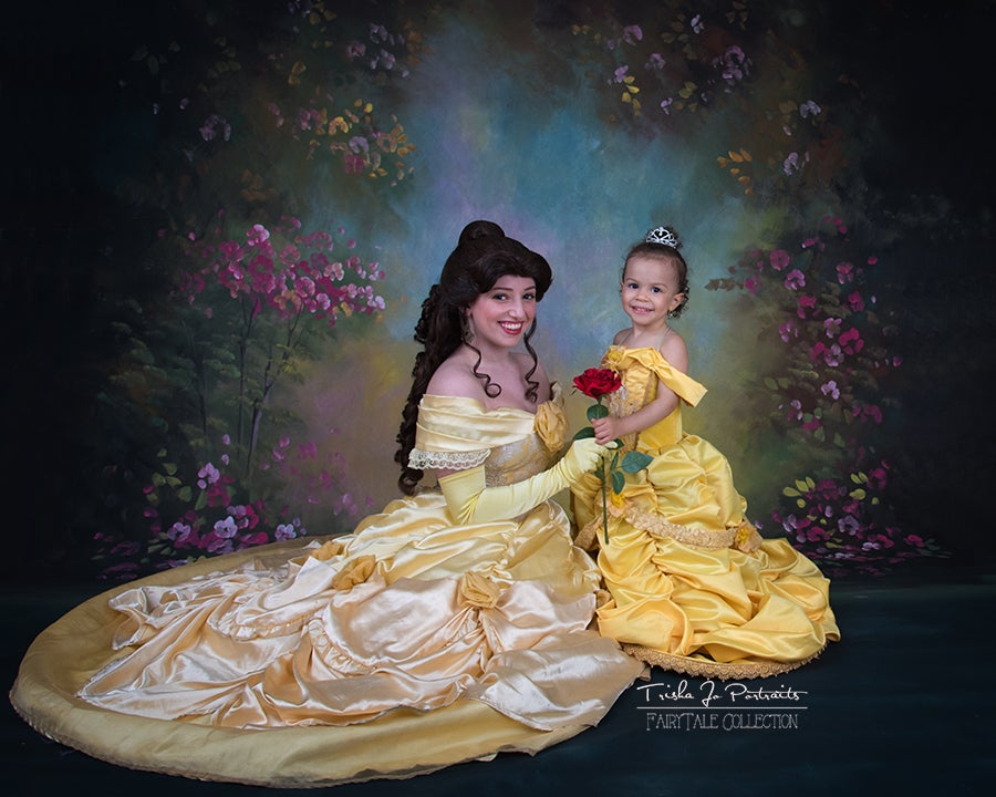 Image of Princess Belle: Meet & Greet