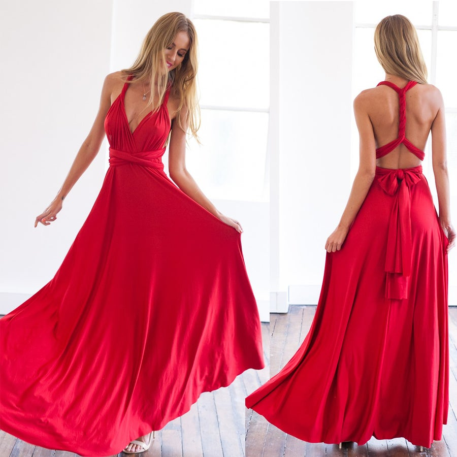 Special Occasion Gowns | Crave Closet