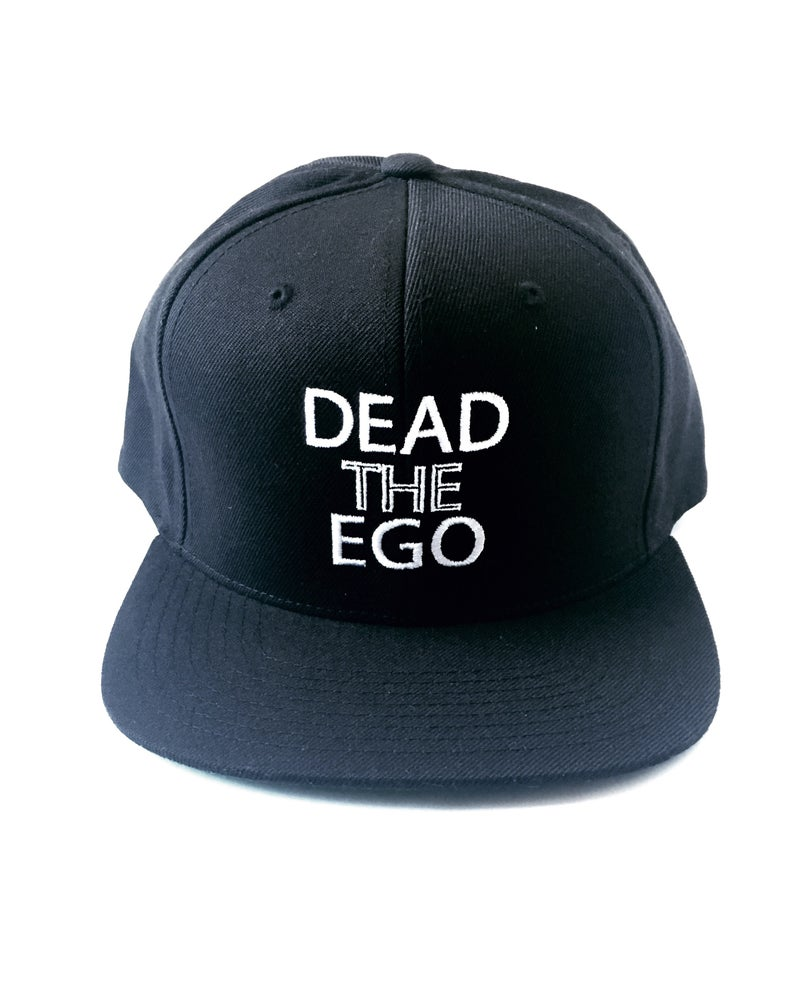 Image of KingNYC Dead The Ego SnapBack