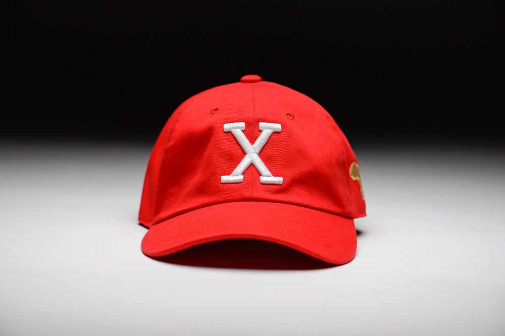 Image of X Retro - Malcolm Red