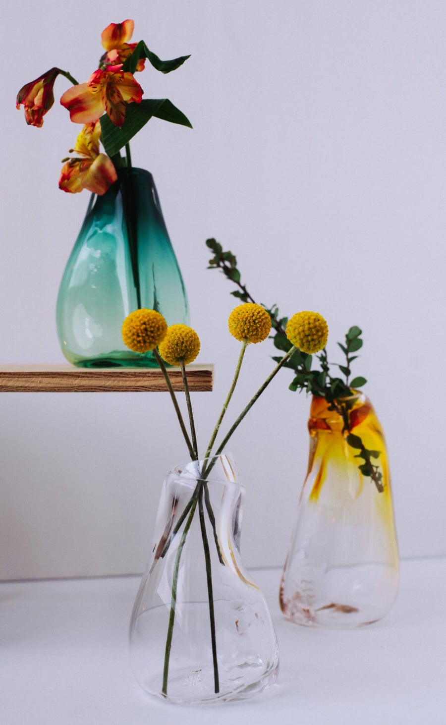 Image of Nobody Puts Vases in a Corner