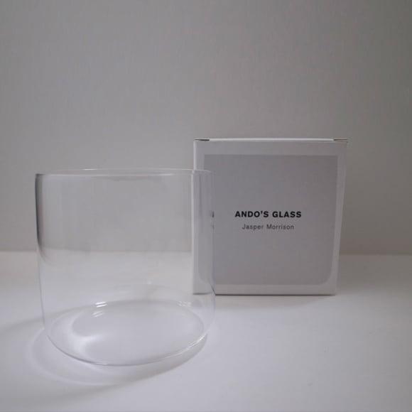 Image of Jasper Morrison Glass