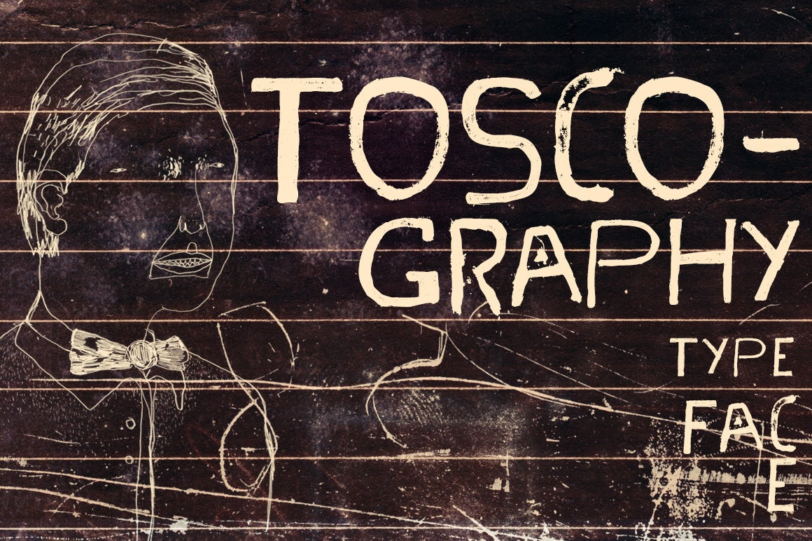 Image of Toscography