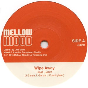 Image of Mellow Mood - Wipe Away ft. Jah9