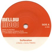Image of Mellow Mood - Sufferation