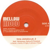 Image of Mellow Mood - Inna Jamaica pt. 2 ft. Hempress Sativa & Forelock