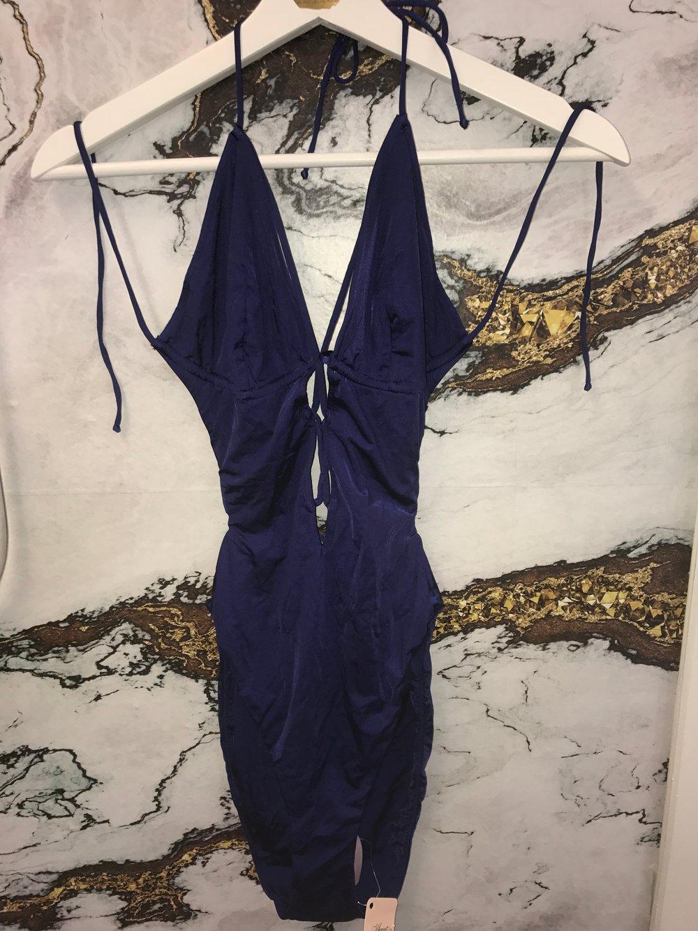 ... Image of Agent Provocateur Fiorella Cutout Swimsuit ... 07ee7f971