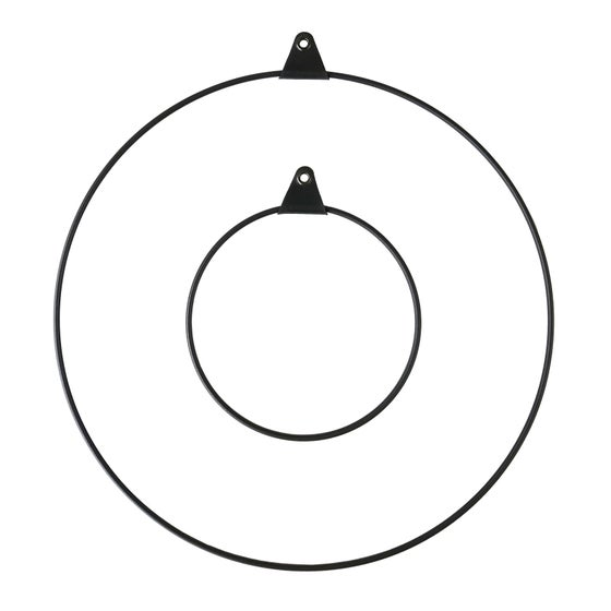 Image of BLACK RING