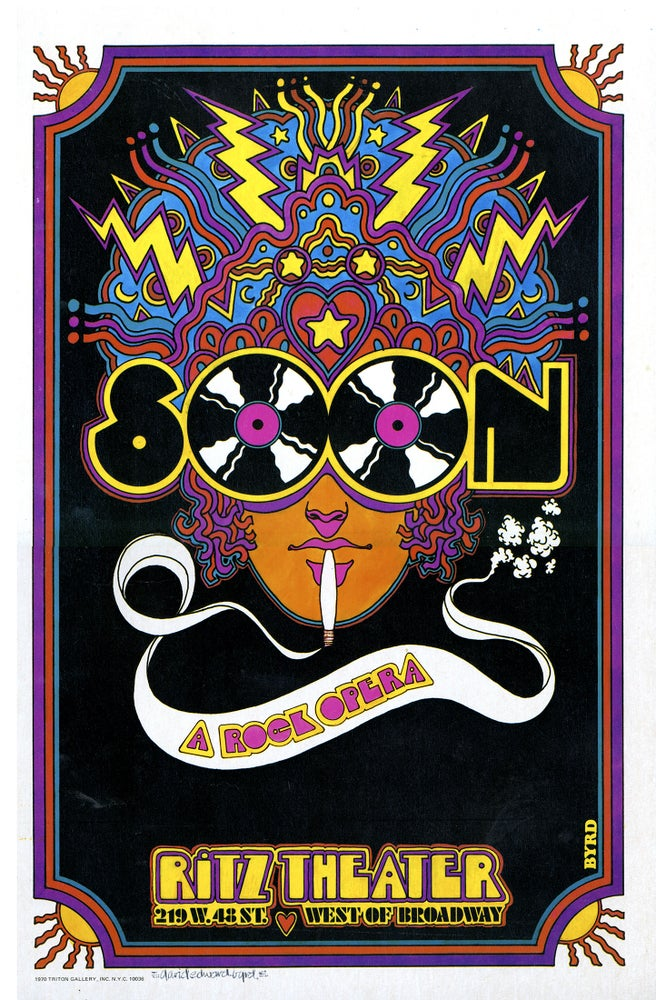 Image of SOON: Off-Broadway Musical 1970