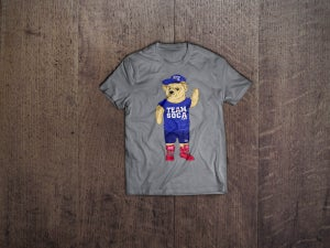 Image of Team Soca Bear T-Shirt