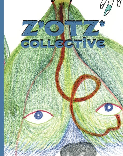 Image of Z'otz* Collective catalogue