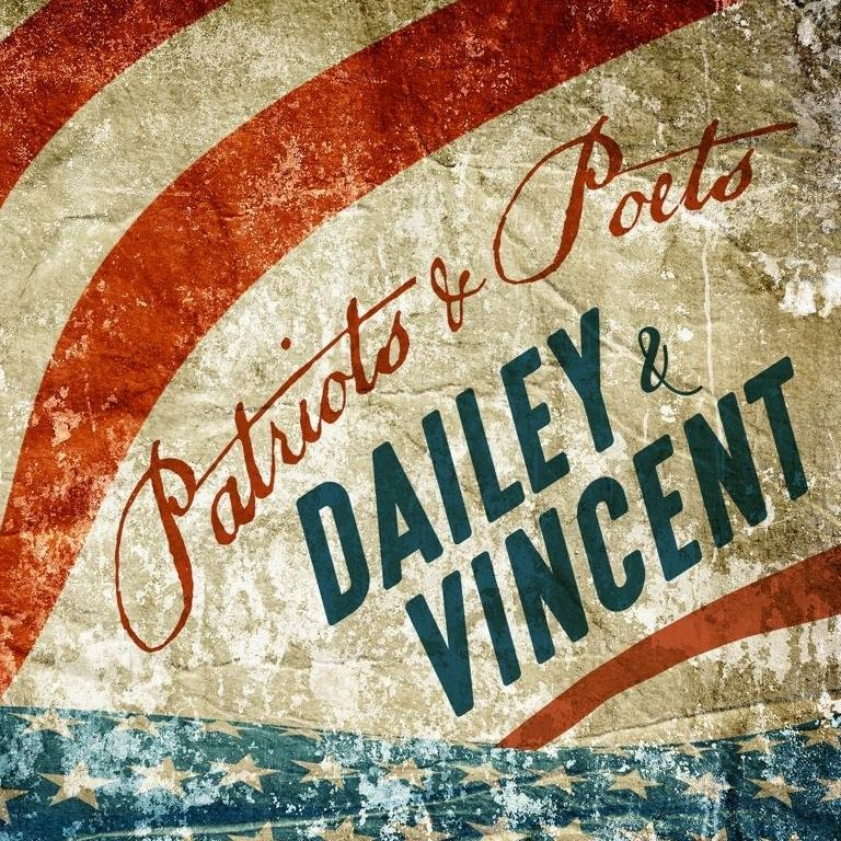 "Image of New Music ""Patriots & Poets"""