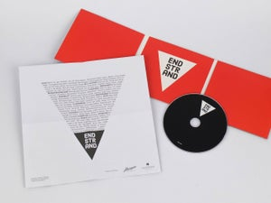 Image of CD - Endstrand