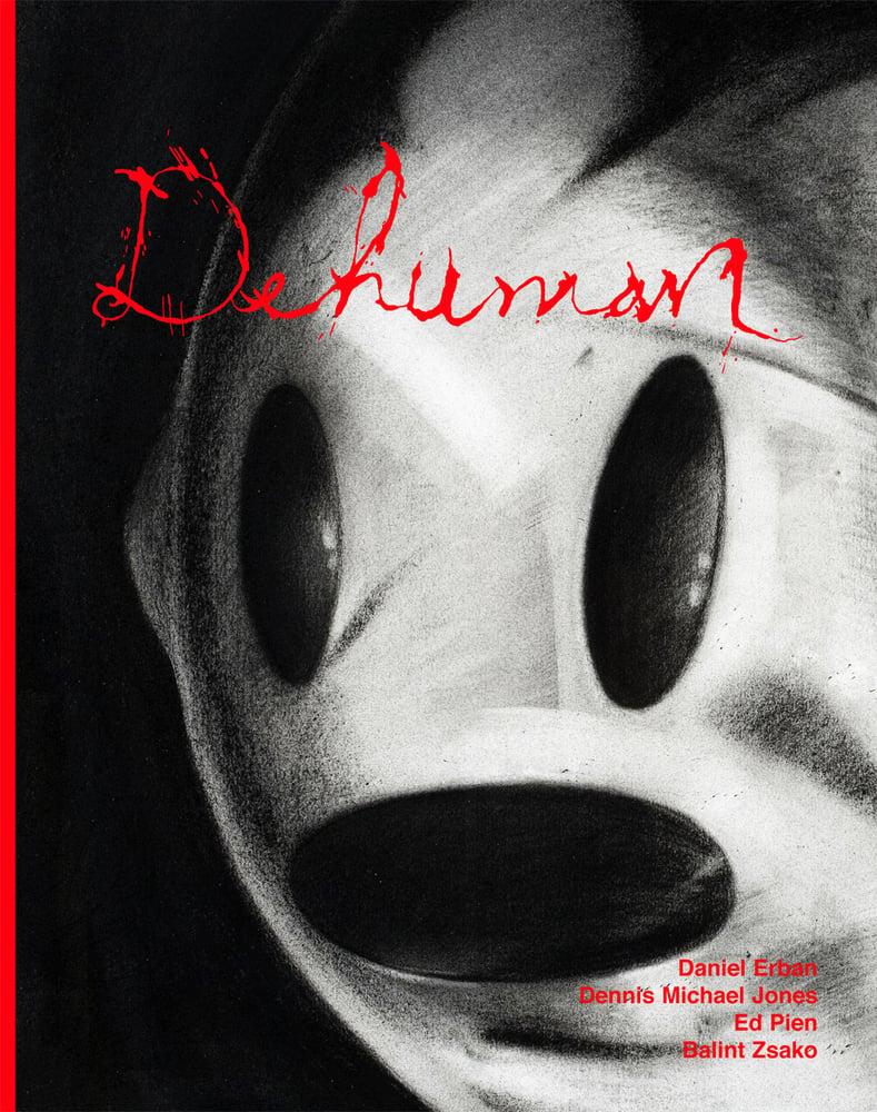 Image of DEHUMAN catalogue