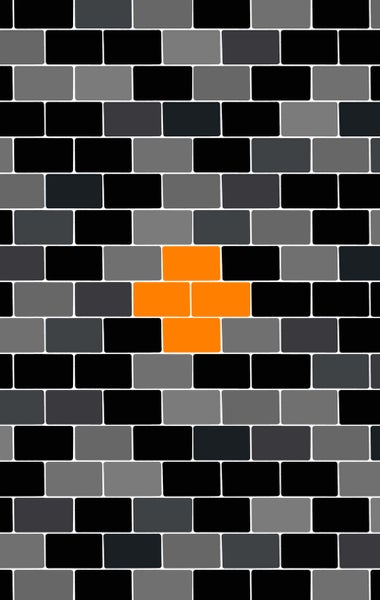 Image of BRICKBRICKBRICK