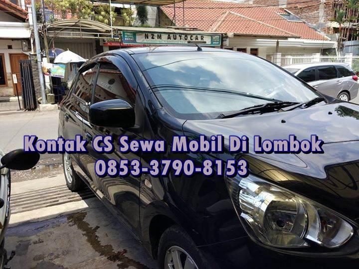 Image of Jasa Rental Sewa Mobil di Lombok Tanpa Supir