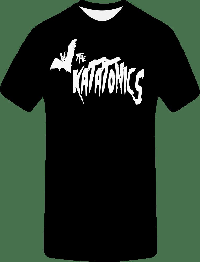Image of THE KATATONICS T-SHIRT