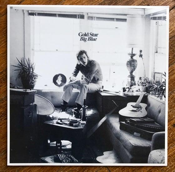 "Image of Big Blue 12"" Vinyl"
