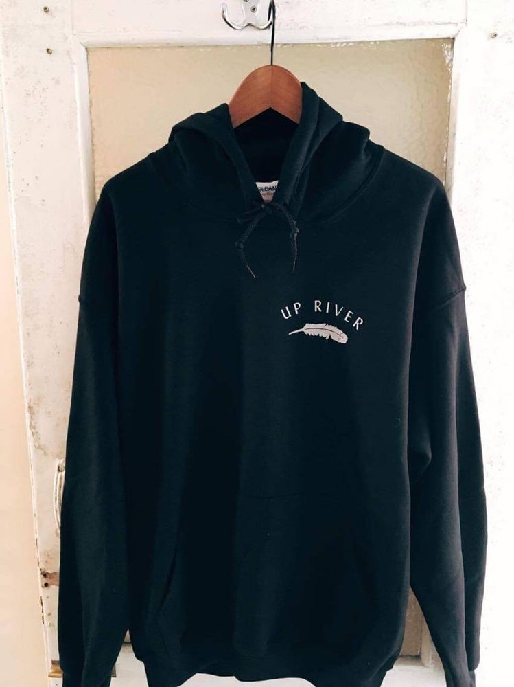 Image of STAIRCASE HOODIE