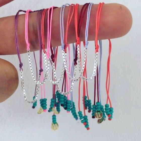 Image of Snake Bracelet