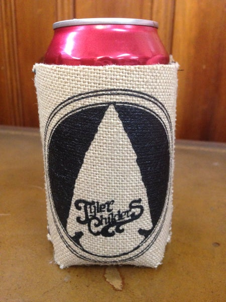 Image of Arrowhead Koozie