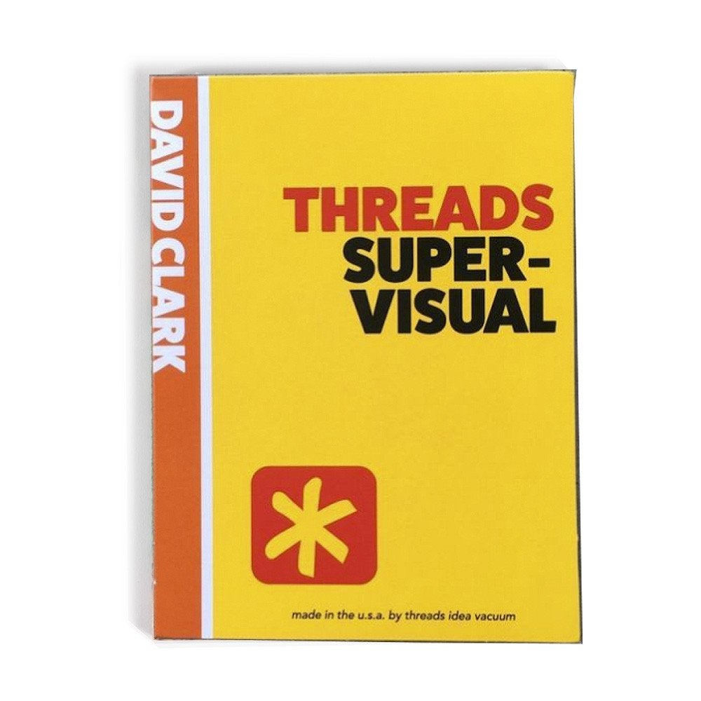 Image of Supervisual DVD