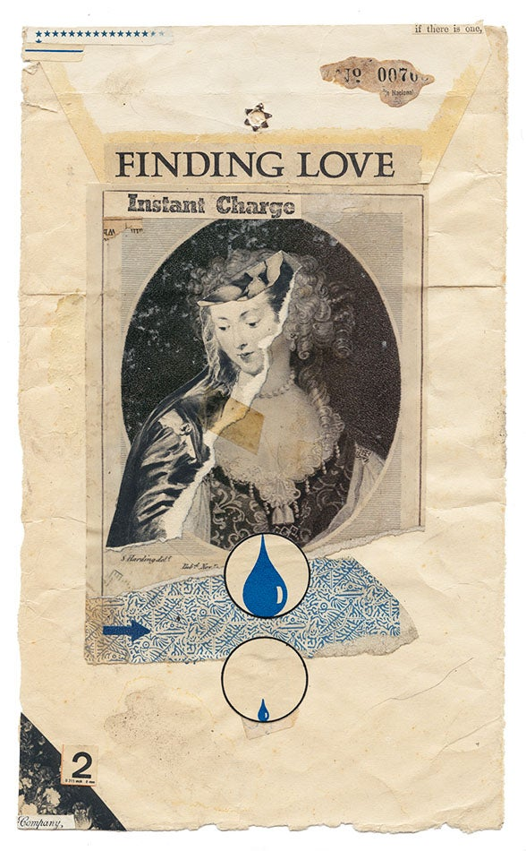 Image of Finding Love