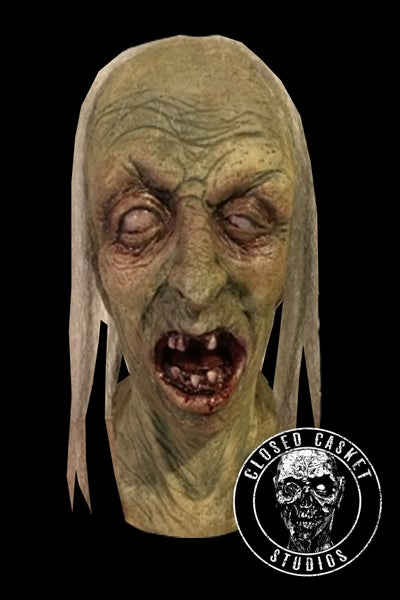 Image of The Hag