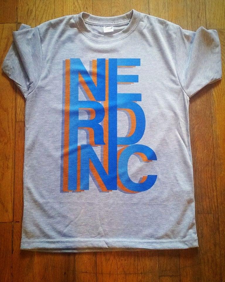 Image of NIRD (Nerd Inc Run Down)