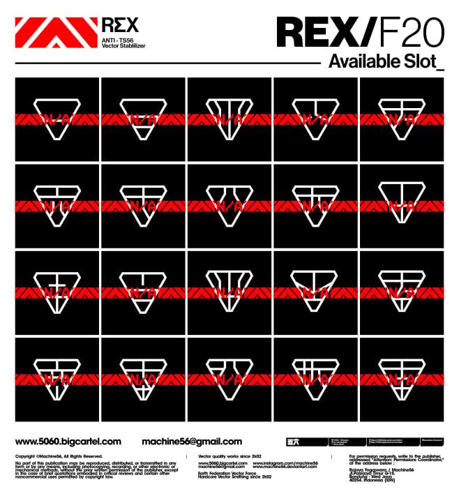 REX-F20