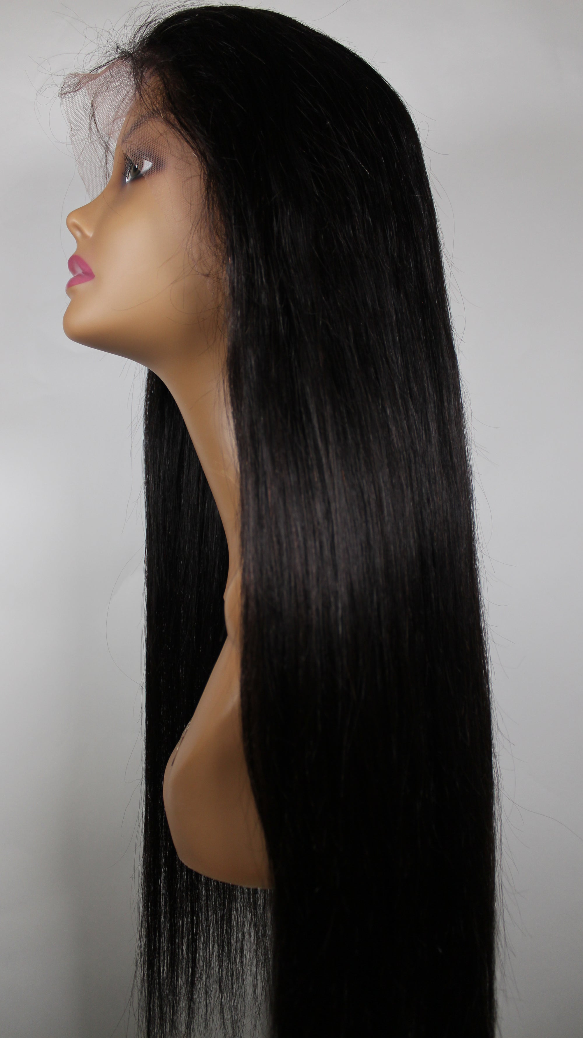 How To Get Wig To Fit Natural Hair