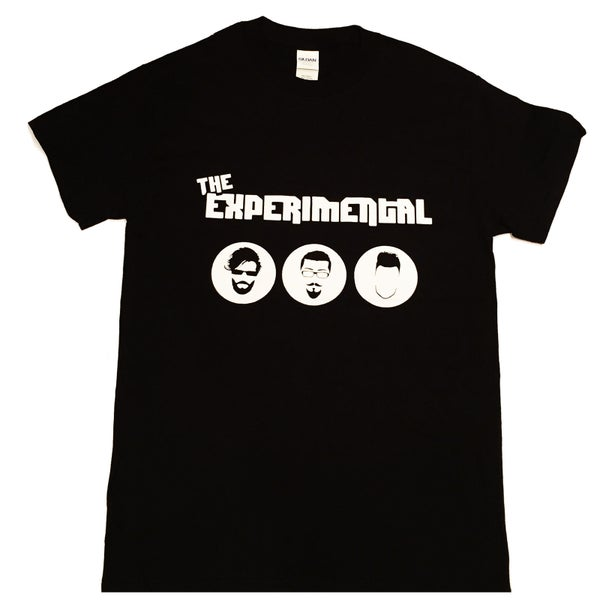 Image of Experimental T-Shirt
