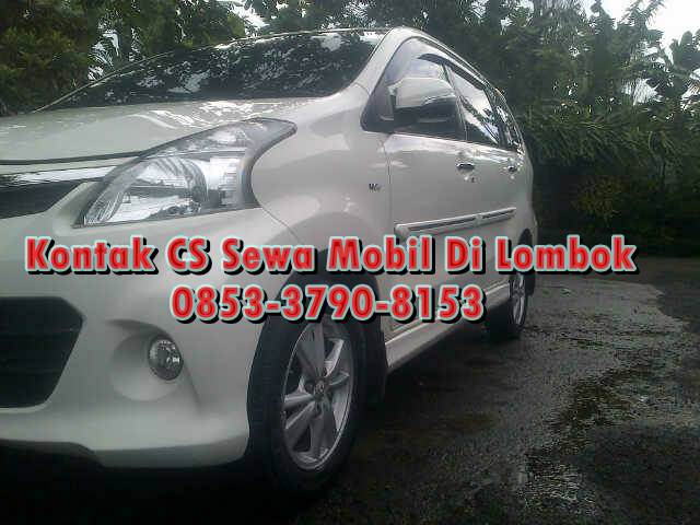 Image of Sewa Mobil Innova Di Lombok Yang Bagus