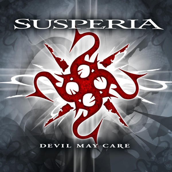 Image of Susperia - Devil May Care
