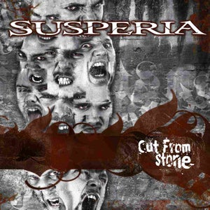 Image of Susperia - Cut From Stone