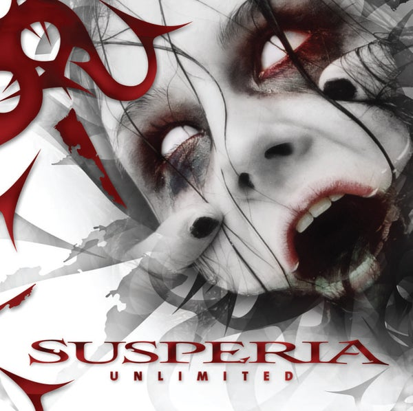 Image of Susperia - Unlimited